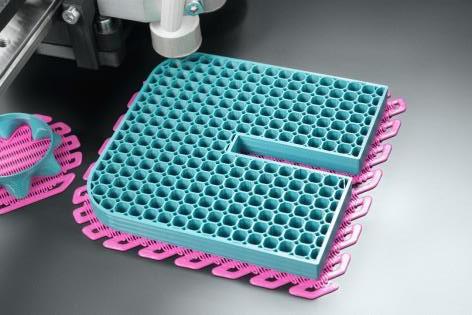 科莱恩正式推出3D打印业务 为快速变化的3D打印市场提供解决方案