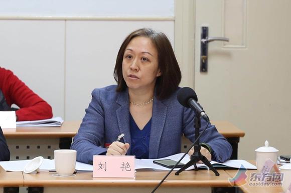 刘艳委员:建议先行先试完善医疗风险分担机制