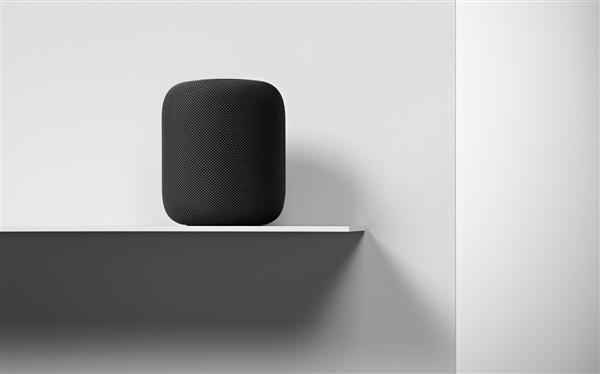 苹果智能音箱HomePad 2月9日上市:美英澳首发