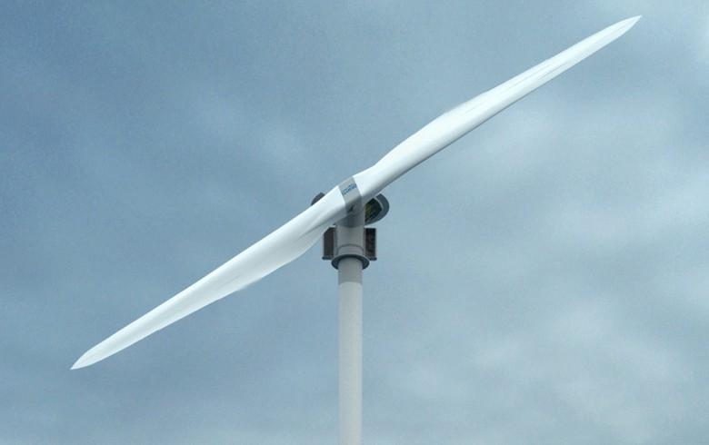 挪威风力涡轮机制造商海风系统申请破产