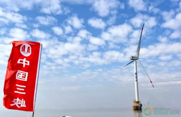 权威解读:未来海上风电发展5大显著特征
