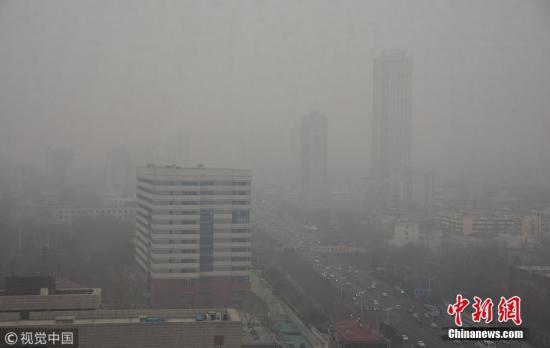 环保部:2家企业未严格落实重污染天气应急预案要求