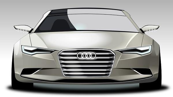 太阳能车顶蔚然成风:全太阳能动力汽车离我们还有多远?
