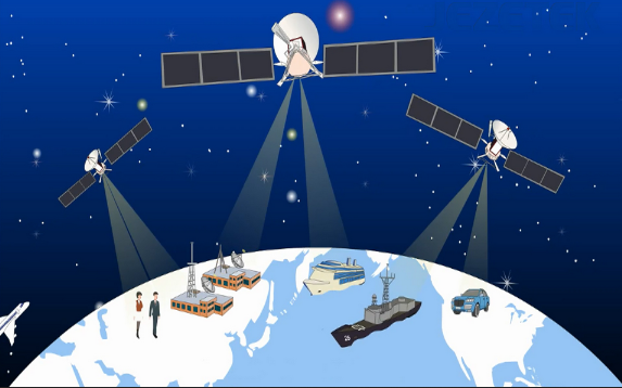 华为小米加持、芯片累计销量破5000万,中国北斗产业正在逆袭GPS