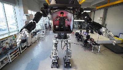 当科幻照进现实:科学家们居然发明了这些机器人