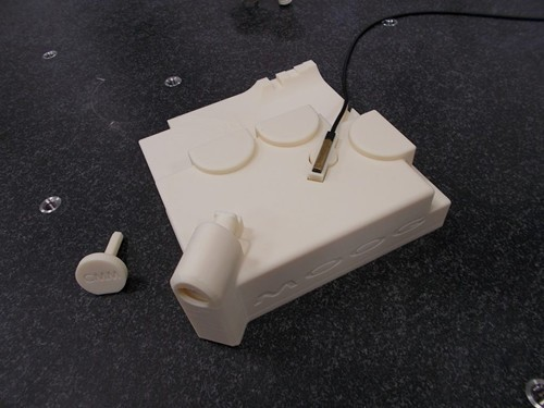 穆格飞机集团:FDM 3D打印是生产定制夹具的最佳解决方案