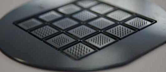 """感知""""利""""器:基于MEMS工艺的细胞微阵列"""