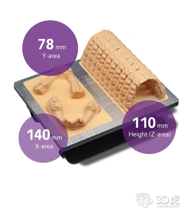 Ackuretta即将推出新型3D打印机Diplo 3D