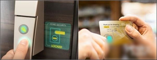 JDI宣布透明指纹识别模块研发成功 支持嵌入LCD屏幕