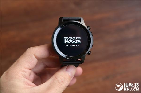 腾讯手表Pacewear HC周年限量版开箱图赏