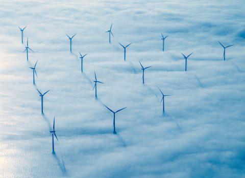 普睿司曼获首个浮式海上风电场电缆系统项目