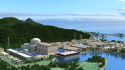 中广核海上风电核准达百万千瓦
