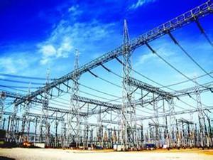 福建省宁化县首座220千伏变电站建成投产送电