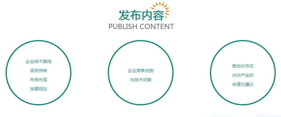 2018年光伏产业巡回调研正式开启