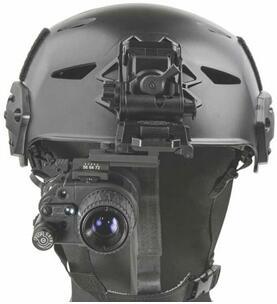 FLIR推出紧凑型战术单目热像仪及夜视新品