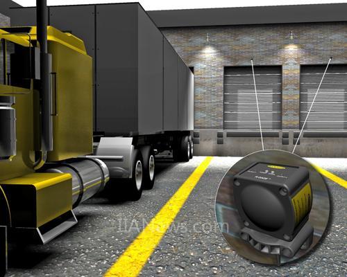 何时使用雷达传感器进行车辆检测