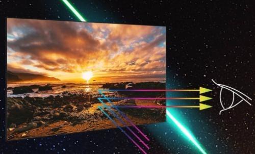 激光电视威胁传统电视位置?看看它凭什么叫板