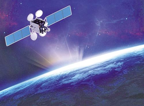 实践十三号:卫星激光通信技术全球领先