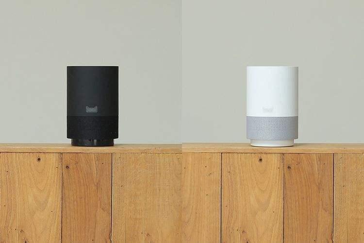 盘点国内外近年出现的智能语音音箱及机器人