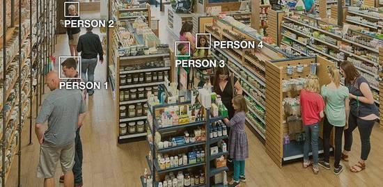 接二连三的无人超市 今年谁能独领风骚