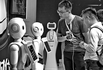 人工智能中的人类与机器人的界限:是助手还是威胁?
