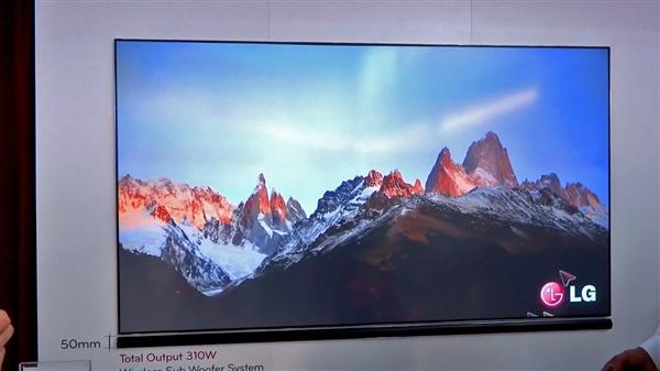 激光电视威胁传统电视位置 看看它凭什么叫板