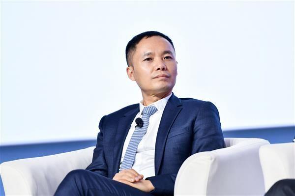 OPPO CEO陈明永:未来将第一批发布5G手机