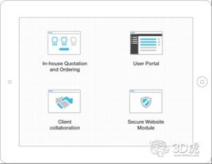 RP Platform为传统制造和3D打印后处理服务引入自动化定价功能