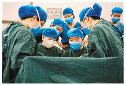世界首例4D打印阴道再造手术成功实施