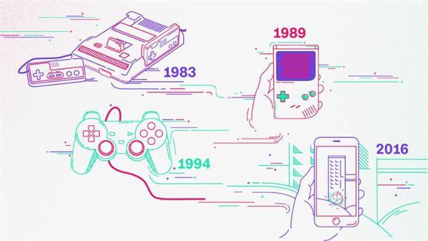 旅行青蛙火了!日本改变全球电子游戏产业 2017这十款手游风靡日本