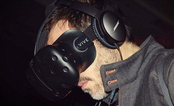 盘点:VR领域十大惊艳产品(上)