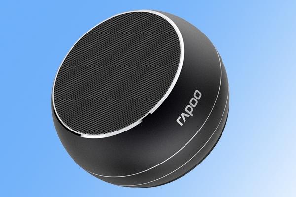 雷柏A100蓝牙音箱发布:40毫米驱动单元