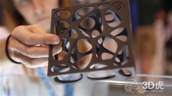 法国原子能和替代能源委员会CEA与惠普合作推进工业3D打印