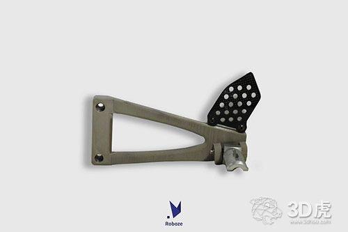 制造商Zare Srl将3D打印机集成到工厂供应链