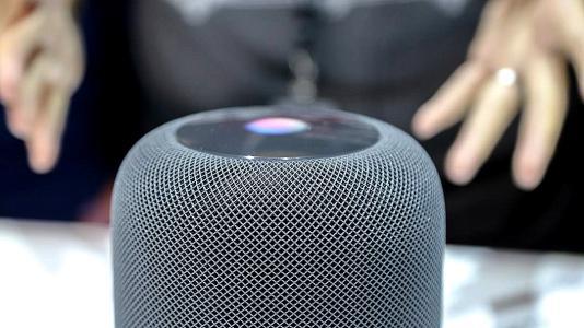 科技巨头扎堆智能音箱行业 万物互联初显魅力