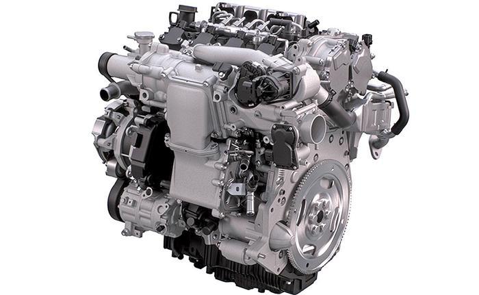 马自达研发新一代汽油引擎技术 能效堪比电动车