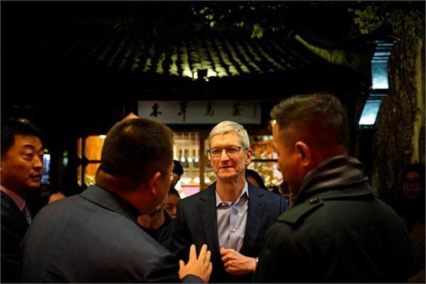 苹果本周四将发布一季度财报 华尔街预测iPhone需求疲软进入寒冬期