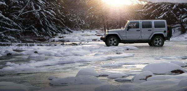 全新Jeep牧马人将采用轻量化铝材料 车重减轻200磅