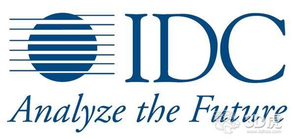 IDC:到2021年 亚太地区3D打印支出将增至36亿美元