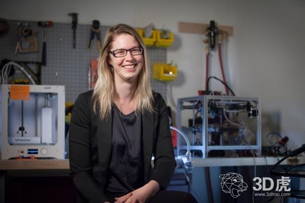 MIT推出在3D打印对象被打印后重新着色的新ColorFab技术