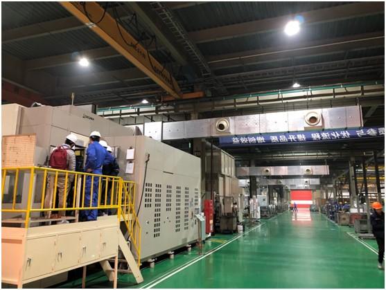 Ruff率先实现CNC设备数据采集 加速工厂数字化转型