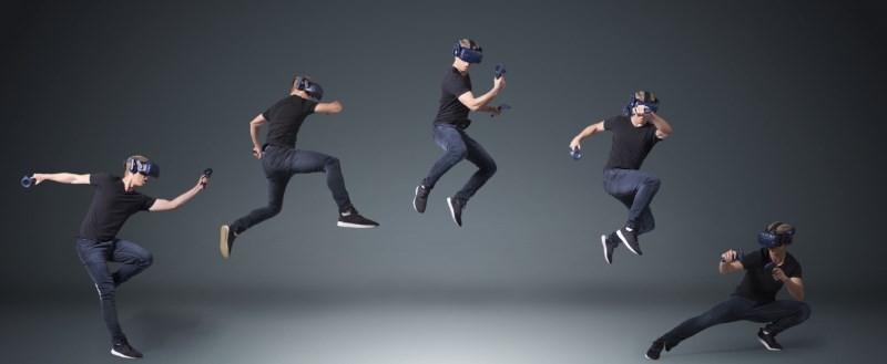 洗尽铅华始见金:什么才是VR的未来