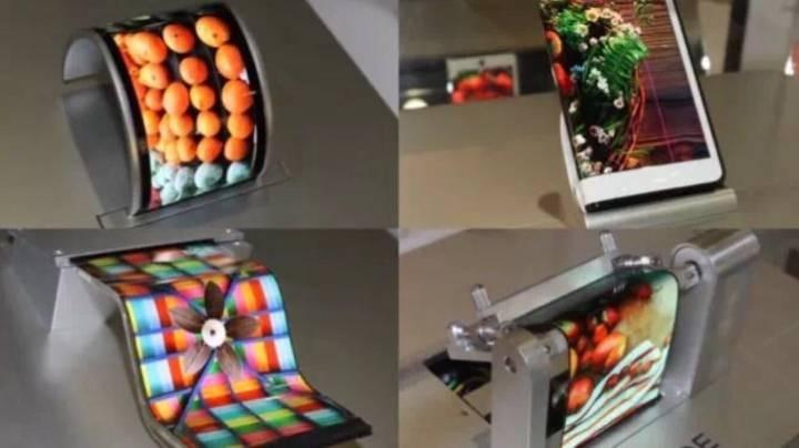 京东方2017年大丰收 OLED量产/LCD扩产驱动未来业绩增长