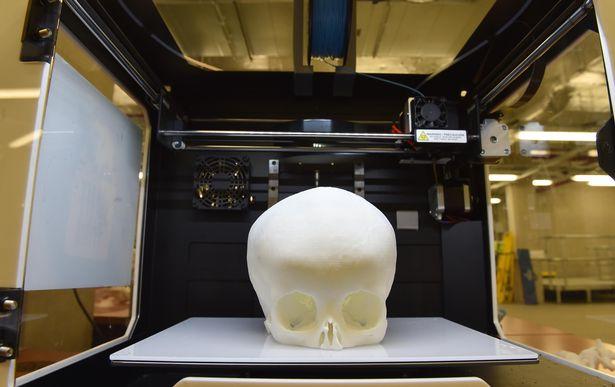 3D LIFEPRINTS获得50万英镑资助扩展3D打印机实验室