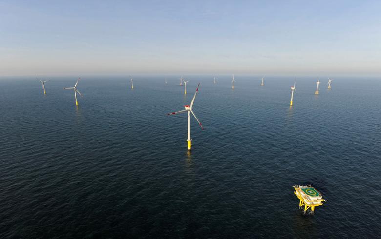 德国第二轮海上风电招标启动