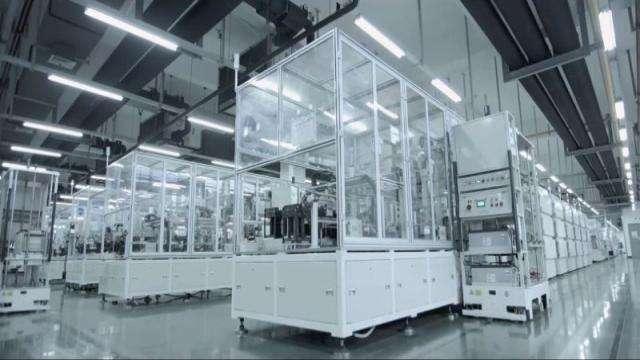 工信部印发重大技术装备推广目录,锂离子电池生产装备入选