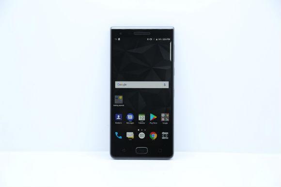 黑莓手机迎来新机遇 TCL未来仍有机会