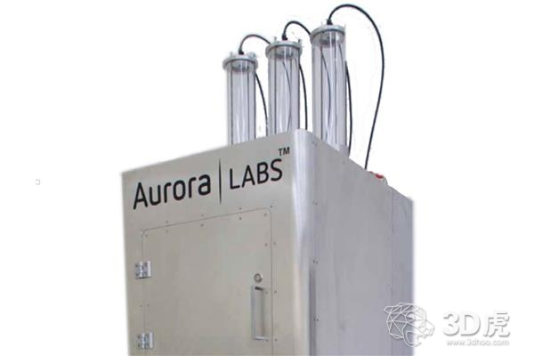 Aurora Labs与CSIRO签署10万美元的协议 以推进金属3D打印和服务