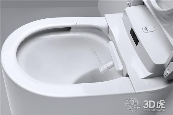 卫浴配件巨头Grohe将3D打印纳入先进卫浴配件生产线