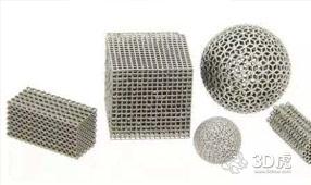 2017-2027年3D打印材料市场将达到240亿美元